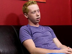 New boy Max is a self-confessed sex addict who wants to explore on-screen action