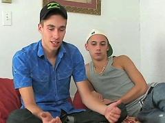 Lukas Wild & Xavier Powell