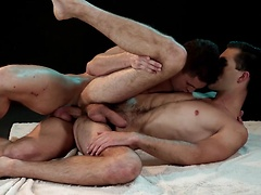 A hard, raw fuck - Sam Williams & Shane Barret