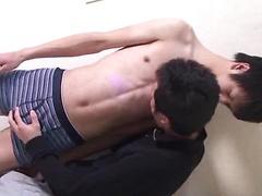 JapanBoyz - Mitsuru Fucks Koji