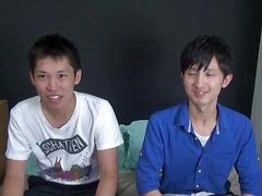 Shinji & Souma:  Private Play