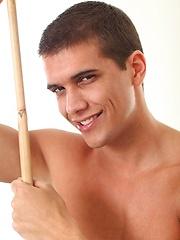Jason Clark jacking off - Gay boys pics at Twinkest.com