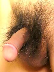 Mitsuru Wanks & Fingers Himself in the Shower in - Gay boys pics at Twinkest.com