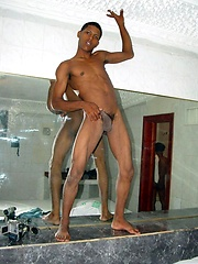 Strip show from dreamboat black boy - Gay boys pics at Twinkest.com