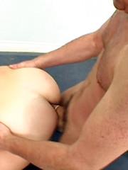 Old gay coach porks sporty blond twink - Gay boys pics at Twinkest.com