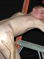 Grandpa having a hot twink hole to plow - Gay boys pics at Twinkest.com
