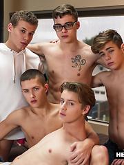 Breathe - Gay boys pics at Twinkest.com