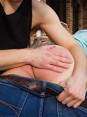 Litterbug Lies - Gay boys pics at Twinkest.com
