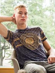 Casper Ivarsson - Gay boys pics at Twinkest.com