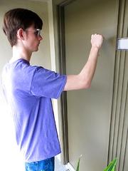 Zeus Michael - Tyler Moore - Gay boys pics at Twinkest.com