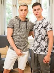 Max Trey - Evan Ryker - Gay boys pics at Twinkest.com