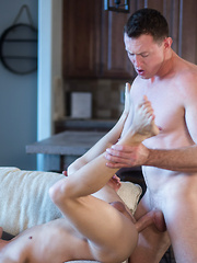 Man on Twink: Pierce Paris and Dylan Hayes - Gay boys pics at Twinkest.com