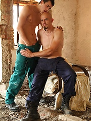 Young gay fucking with bald daddy - Gay boys pics at Twinkest.com
