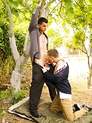 The boarding school boys are back for part two of Helix Academy - Gay boys pics at Twinkest.com