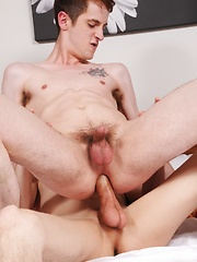 Butt-Stretching Toys фтв Then A Big Hard Raw Cock For This Horny Young Twink! - Gay boys pics at Twinkest.com