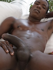 Cute White Lad Gets Skewered By Horny Dominican's Big Black Fuck-Rod! - Gay boys pics at Twinkest.com