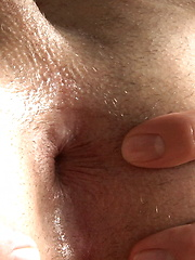 Young boy Jack Symon solo masturbation