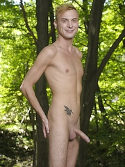 Camping In The Woods Results In A Rim, Suck & Fuck-Fest For These Two Dirty Country Boys! - Gay boys pics at Twinkest.com