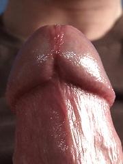 Chris King strokes his fat cock - Gay boys pics at Twinkest.com