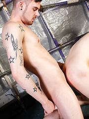 Adam And Reece Share Kamyk - Gay boys pics at Twinkest.com