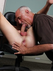 It is Kyler Ash first day at Jake Cruise Media - Gay boys pics at Twinkest.com