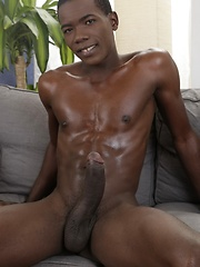 Kurt Maddox Enjoys A Black Double Penetration Courtesy Of Two Monstrous Uncut Cocks! - Gay boys pics at Twinkest.com