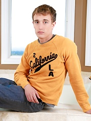 Next Door Male - Jay Stoney - Gay boys pics at Twinkest.com