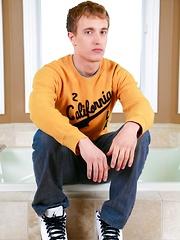 Next Door Male - Jay Stoney - Gay boys pics at Twinkest.com