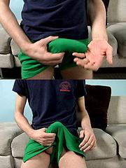 JESSIE CLINTON - SUCK ON THIS - Gay boys pics at Twinkest.com