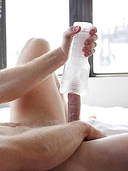 Men, Boys & Toys: Colby Keller & Max Ryder - Gay boys pics at Twinkest.com