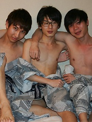 Four To Adore - Gay boys pics at Twinkest.com