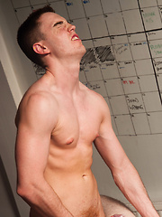 Milo Taylor's Cherry Popped At Job Interview - Gay boys pics at Twinkest.com