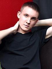 Introducing Sexy Gay Boy Miccah - Gay boys pics at Twinkest.com