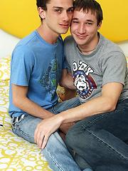 Krist Cummings & Phillip Ashton - Gay boys pics at Twinkest.com
