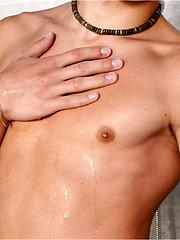 STANISLAV - Gay boys pics at Twinkest.com