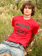 RENE - Gay boys pics at Twinkest.com