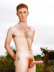 Seamus O'Rilley is a lad with a strong Irish heart, aiming to titillate - Gay boys pics at Twinkest.com