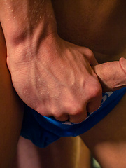 Collin Payne is in for a big surprise when Ohio boy Evan Parker moves in next door - Gay boys pics at Twinkest.com