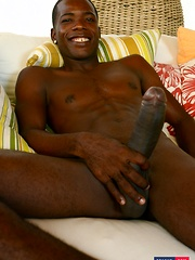 Fake Red-Head? Maybe. A Total Slut For Big Black Cock? It's An Absolute Fuckin' Given! - Gay boys pics at Twinkest.com