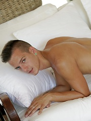 Horny David Hanson Gets Served Every Which Way By A Thick, Meaty, Raw Black Mamba! - Gay boys pics at Twinkest.com
