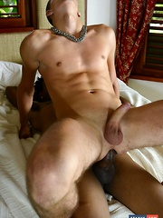 Tim Law Reverts To Type When He Sucks & Rides A Thick Black Monster Like A Total Bitch! - Gay boys pics at Twinkest.com