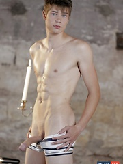 Horny, Hairless Choirboys Get Exercising Their Tonsils On Some Thick, Meaty, Uncut Dick! - Gay boys pics at Twinkest.com