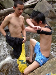 Rapid Fun Part One - Gay boys pics at Twinkest.com