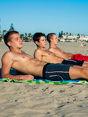 Everyone has their own idea of the perfect day, but we think this is pretty hard to beat - Gay boys pics at Twinkest.com