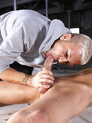 A Fountain Of Cum From Reece! - Gay boys pics at Twinkest.com