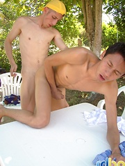 A Tasty Twink Fuck Part 2