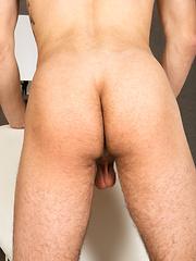 Nice brunette boy Eugene - Gay boys pics at Twinkest.com