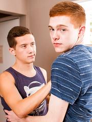 Tyler Hill and Gavin Phillips - Gay boys pics at Twinkest.com