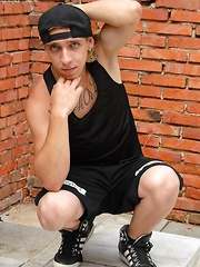 Young Skater Boy Jamie Brady - Gay boys pics at Twinkest.com