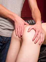 Rites of Passage - Gay boys pics at Twinkest.com